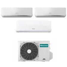 Condizionatore Climatizzatore Hisense Wintair Trial Split 7000+9000+9000 7+9+9