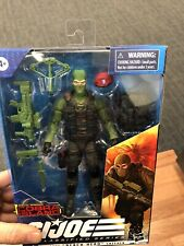 GI Joe Classified Series Cobra Island Wayne Beach Head Sneeden Blue Eyes NIB