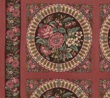 Collection Preservation Moda Medallion Fabric / Blocks Squares Border Yardage