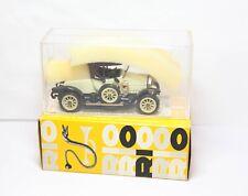 Rio Italy No 7 1914 Spyder Fiat Zero - Mint In Box