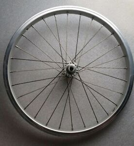 Brompton front Geniune Superlight Wheel Rim