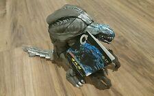 "VINTAGE  Bandai 1999 2000 Godzilla  ORGA G-17 Action Figure With MINT TAG 6"""