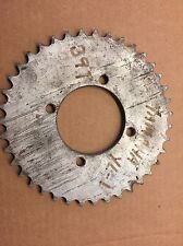 (O.E.M.) YAMAHA 39 TOOTH REAR SPROCKET - YL1