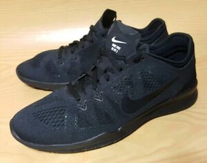 Nike Free TR Fit 5 Womens Running Shoes 10