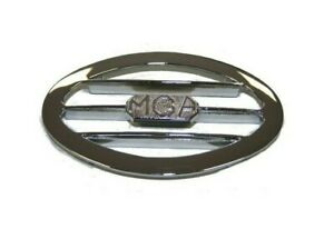 MGA Chrome Air Vent / Grille MG AHH5294 NEW