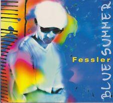 Fessler Blue Summer (Into The Light Of Day, Black Orfeo) 2002 Skip CD Album