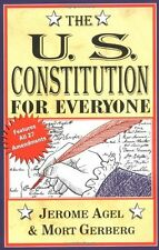 The U.S. Constitution for Everyone: Features All 27 Amendments (Perigee Book) by