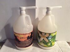 Wen Summer Mango Coconut And Spring Orange Blossom Cleansing Conditioner 128oz