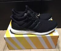 ULTRA BOOST 3.0 'Core Black' ON FOOT! (BEST ON YOUTUBE