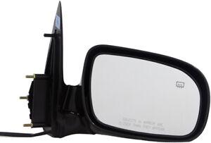 Door Mirror Right Dorman 955-058