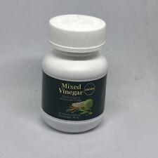 Oriyen Apple Cider Vinegar & Cereal Vinegar Tablets 430mg 90 Tablets