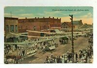 St Anthony Idaho 4th Of July Parade Vintage Postcard