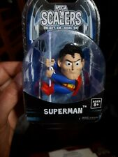 neca scalers Superman New In Package