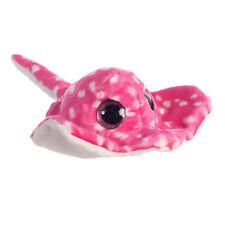 Aurora World Plush - YooHoo Friends - RAYEE the Stingray (Pink - 12 inch) - New