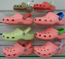 Childrens Crocs Light Weight Slip On Shoes : CAYMAN