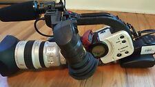 canon xl1 camcorder