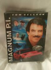 Magnum PI Season  one 1 Television Series TV New Tom Selleck Complete Episodes
