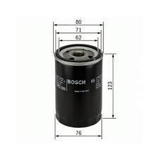 1x Ölfilter BOSCH 0 451 103 314 P3314 AUDI 100 100 Avant 200 200 Avant 80 A3 A4