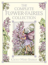 The Complete Flower Fairies Collection 8 Books Gift Box New Rare