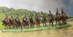 28mm Napoleonic: French Dragoons