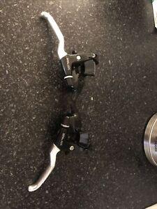 Shimano Deore Lx Brake/shifter Combo Retro