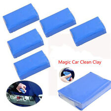 1PC Magic Car Truck Auto Vehicle Clean Clay Bar Detailing Wash Cleaner Practical