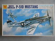 OTAKI P-51D Mustang 1/48
