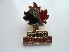 Canada Rugby Union Badge