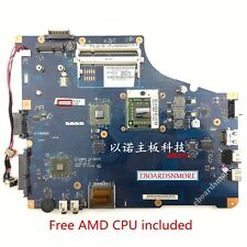 """Toshiba SatelliteL450 L455 L450D L455D Motherboard NBWAE LA-5831P K000085480 """"A"""""""