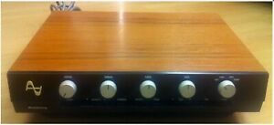 ARMSTRONG 621 STERO AMPLIFIER MADE IN UK VINTAGE CLASS AND RARELY SOLD WORLDWIDE