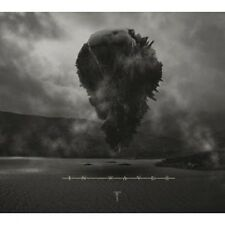 """Trivium """"In Waves (Limited Edition)"""" CD + DVD NUOVO"""