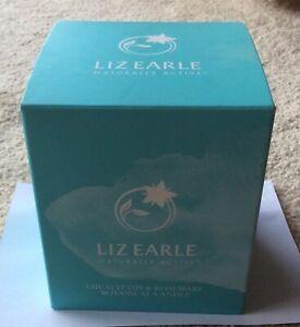 Liz Earle Eucalyptus And Rosemary Botanical Candle 220g