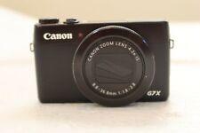 📷 Canon PowerShot G7 X  G7X (MARK I) 20.2 MP Compact Digital Camera  WiFi NFC ✅