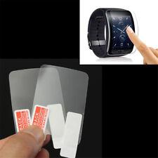 2PCS HD Screen Protector Glass Film For Samsung Galaxy Gear S r750 Smartwatch
