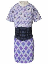 ADIDAS ORIGINALS X MARY KATRANTZOU LOLA DRESS TWO PIECE RRP £340 LARGE L