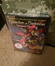 Guardian of Darkness (DVD, 1999) Sealed