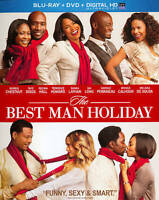 The Best Man Holiday BLU-RAY Malcolm D. Lee(DIR) 2013