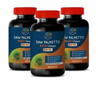 saw palmetto gel - Saw Palmetto Berry 500mg 3B - prostate capsules