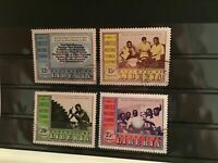 Liberia cancelled United Nations stamps R21824