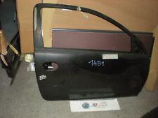 124566 PORTA ANTERIORE (FRONT DOOR) DX OPEL CORSA C 3/P 2001->2005 ORIGINALE