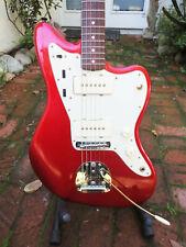 Fender American Vintage Series AVRI '62 Jazzmaster - upgraded bridge