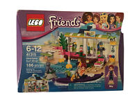 LEGO Friends 41315 Heartlake Surf Shop 186 Pieces Brand New Factory Sealed Mint