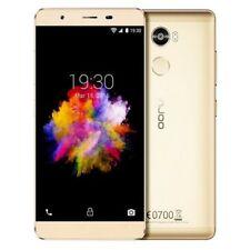 Teléfonos móviles libres de oro 3 GB con 3 GB de almacenaje