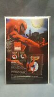 RARE Marvel Collector's Club Amazing Spider-man McFarlane Statue Print Ad