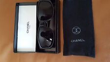 Chanel Vintage Logo Sunglasses A02461 lightly used
