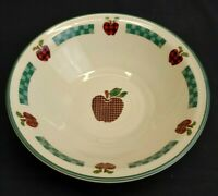 International China Stoneware Applejack Cereal Bowl
