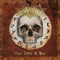 BLACK DIAMONDS - ONCE UPON A TIME   CD NEU