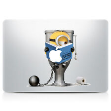 Minion Decal Sticker Skin Stickers for Macbook Pro Air 11 12 13 15 17 in V2 C