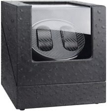 Case, Super Quiet Mechanical Watch Kaufam Automatic Double Watch Winder Display