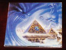 Gamma Ray Land Of The Free CD 2003 Bonus Tracks Noise USA 82310-74105-2 Digipak
